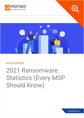 2021 Ransomware Statistics preview 1