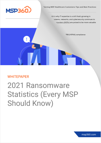 2021 Ransomware Statistics preview 2-1