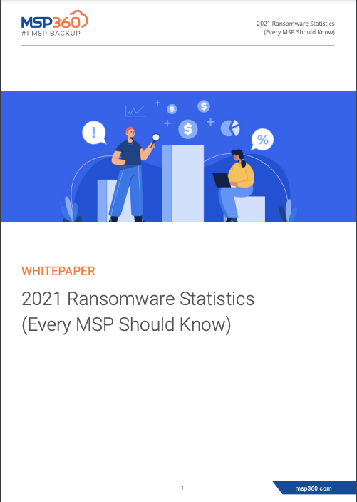 2021 Ransomware Statistics preview 3