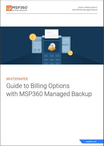 Guide to billing options preview 3