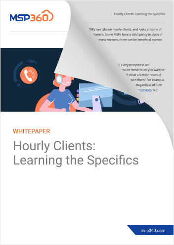 Hourly Clients preview 2