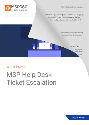 MSP Helpdesk Ticket Escalation preview 3-1