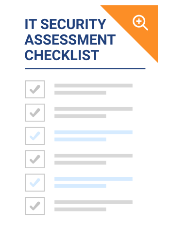 It Security Assessment Checklist Msp360 Assets The checklist for evaluating assessments has these major categories: it security assessment checklist