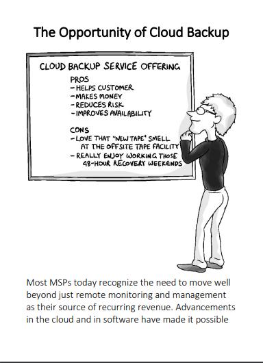 conversational cloud backups preview 3